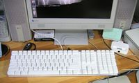 Apple Keyboard (US)
